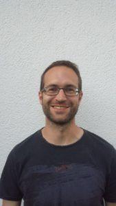Trainer Lars Feiten